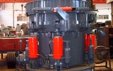 Reasons for the increase in lubricating oil temperature of cone crusher
