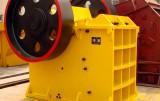 100 tons of gravel crushing equipment per hour