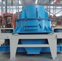 PCL Vertical Shaft Impact Crusher-1