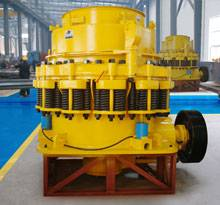ZYS High-Efficient Cone Crusher-1