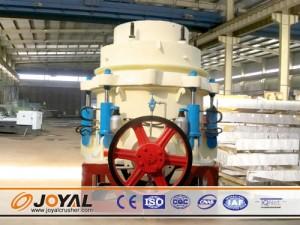 hcc hydraulic cone crusher DSC08859