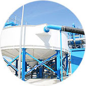 Beneficiation Equipment