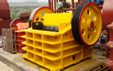 PE1200×1500 Jaw Crusher