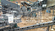 Construction Recycling Plant