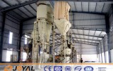 Gypsum crusher and grinding mill