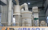 Cement mill and cement crusher
