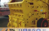 the Operating Condition of Joyal Impact Crusher