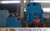 Technical Innovation of Cone Crusher Supplier