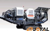Crawler mobile crushing plant equipment performance, and how to use?