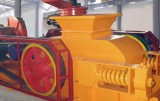 Correct Shut – down Operation of Double Roll Crusher